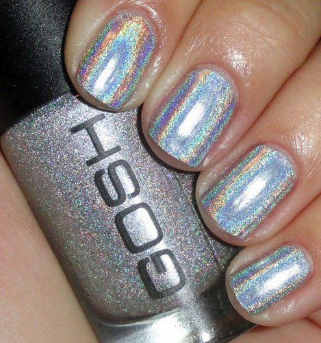 The Best 20 Shiny Metallic Nail Designs For Girls To Shine Pretty Pictures