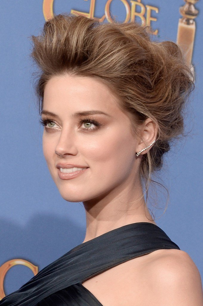 The Best 12 Teased Hairstyles From Celebrities Pretty Designs Pictures