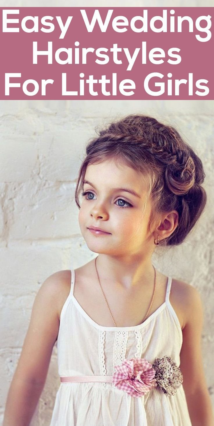 The Best 14 Cute And Lovely Hairstyles For Little Girls Pretty Pictures