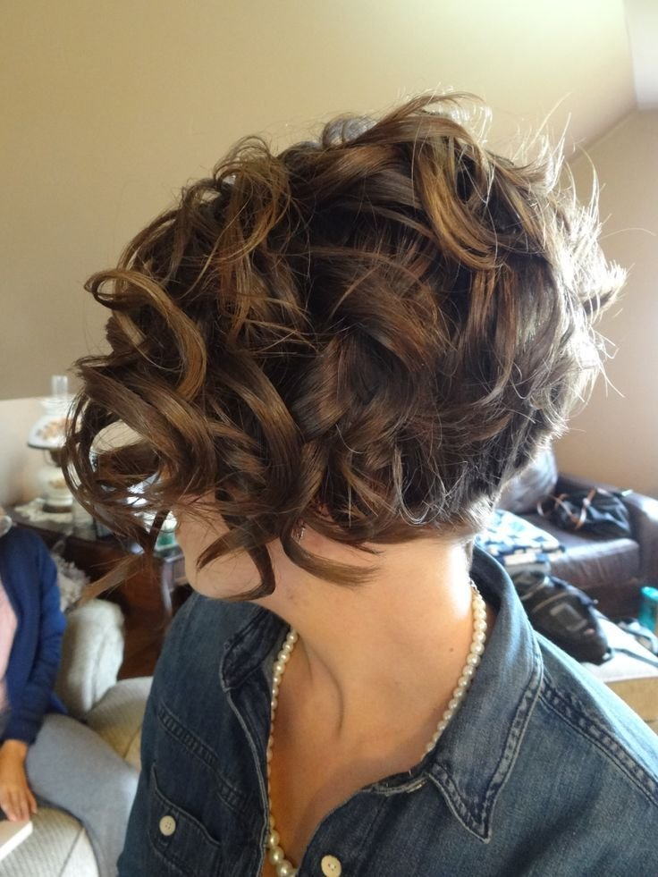 The Best 16 Great Short Formal Hairstyles For 2019 Pretty Designs Pictures