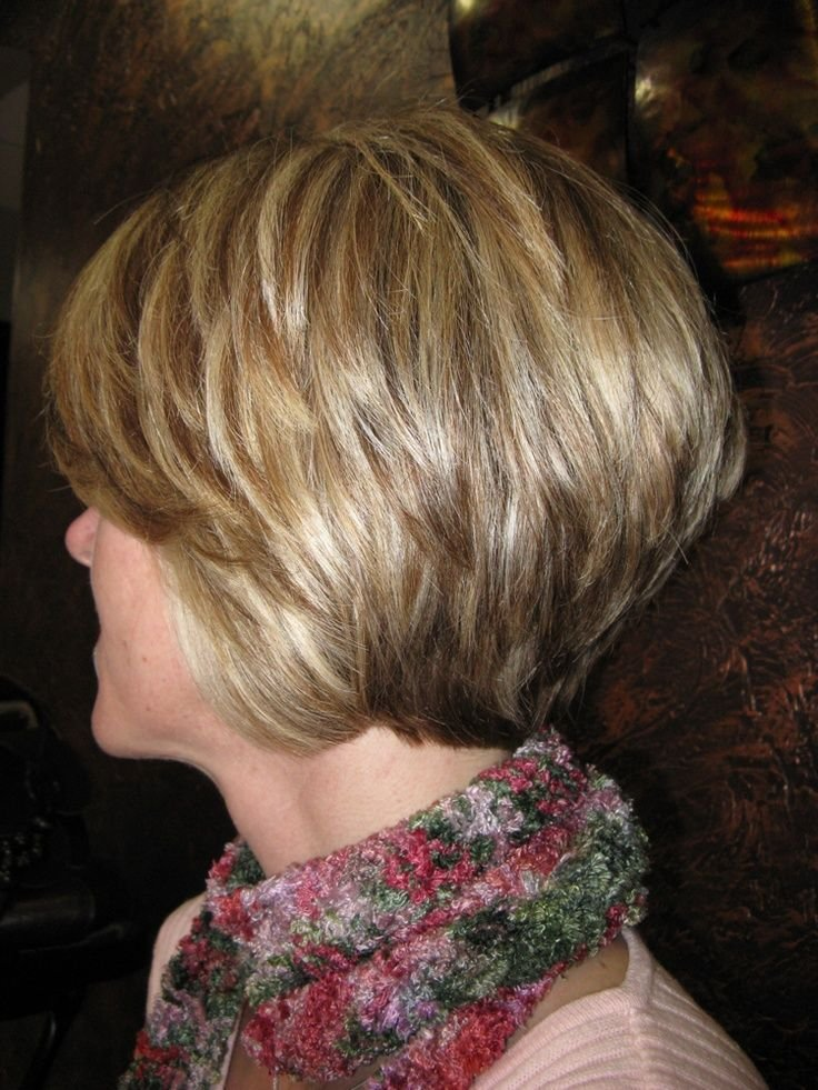 The Best 30 Stacked A Line Bob Haircuts You May Like Pretty Designs Pictures