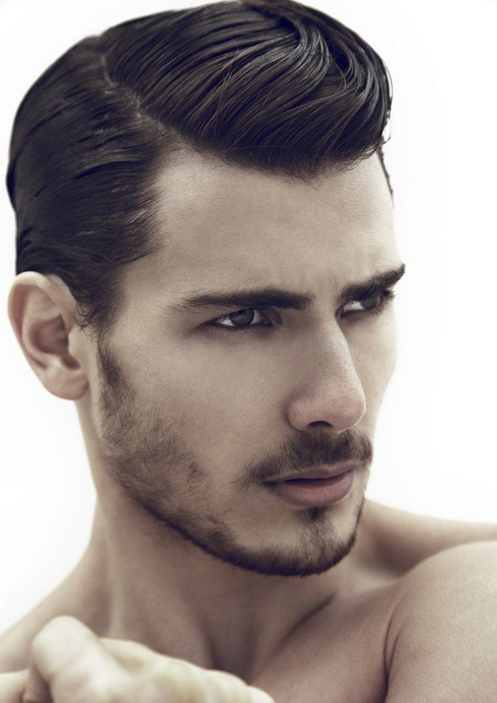 The Best Men S Hairstyle Trends 2014 Haircuts Styling Ealuxe Com Pictures