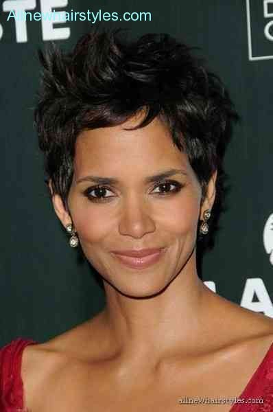 The Best Black Female Celebrity Hairstyles 2015 Allnewhairstyles Com Pictures