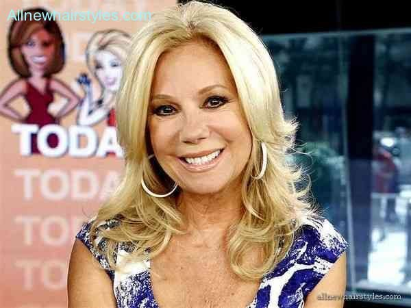 The Best Cathy Lee Gifford Hair Color Hairstylegalleries Com Pictures