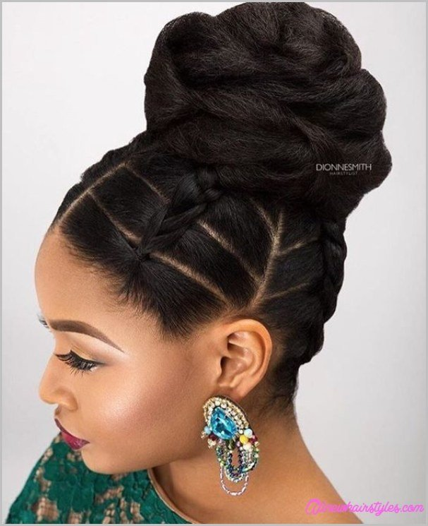 The Best Hairstyles Black Allnewhairstyles Com Pictures
