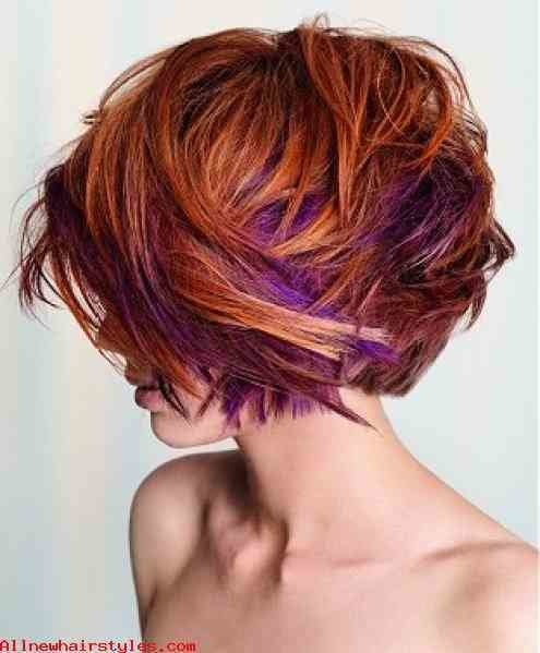 The Best Multi Tone Hair Colors For 2015 Summer Allnewhairstyles Pictures
