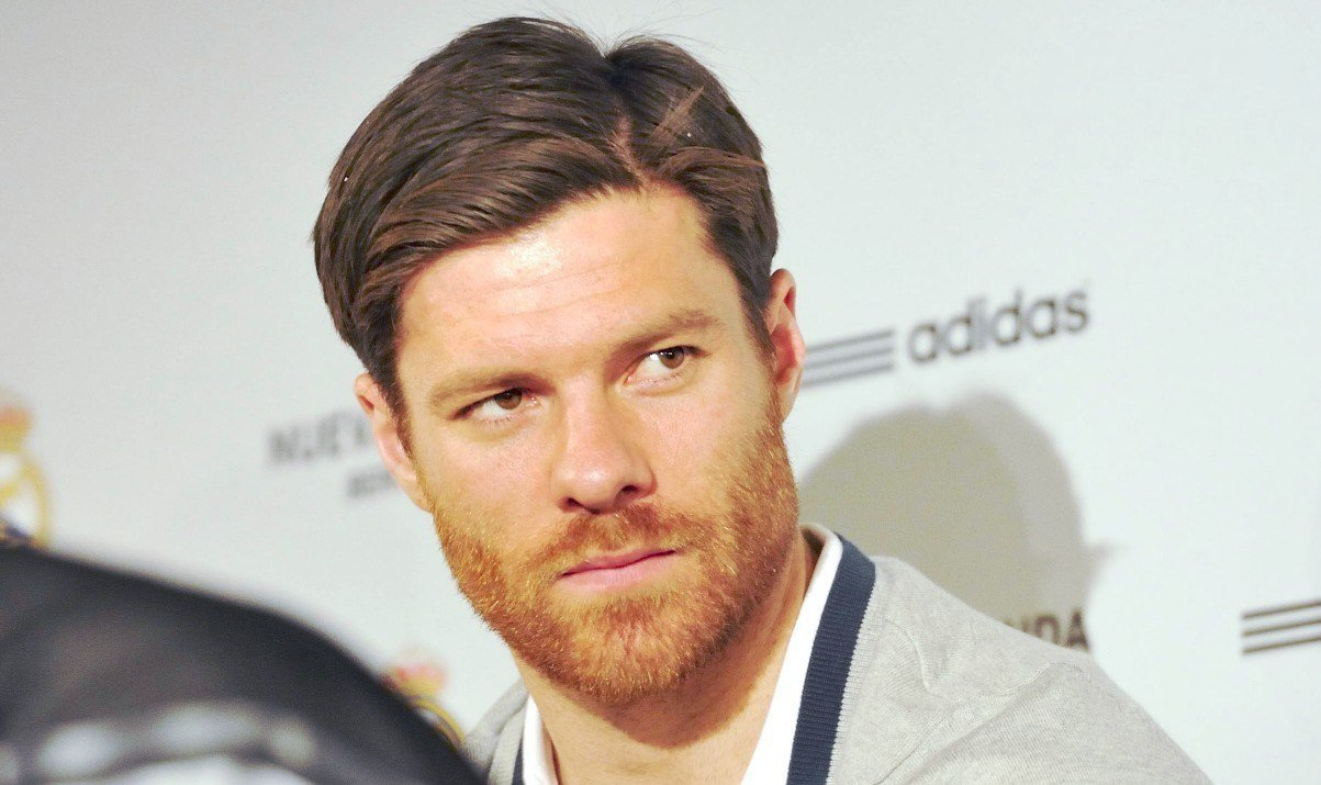 The Best An Appreciation Of Xabi Alonso Anfield Edition Pictures