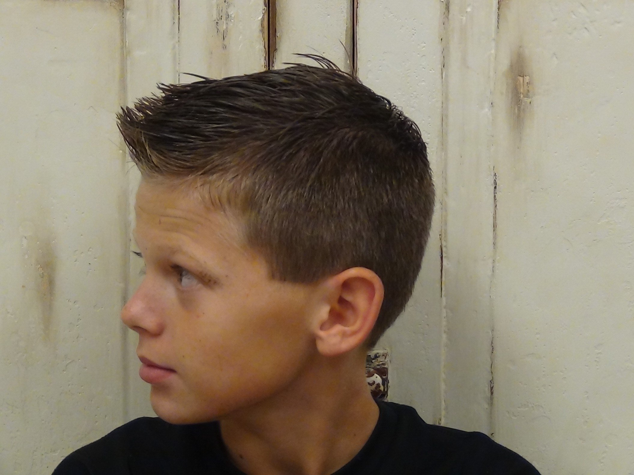 The Best Cato Hairstyle Guys Side Faux Hawk Boys And Girls Pictures