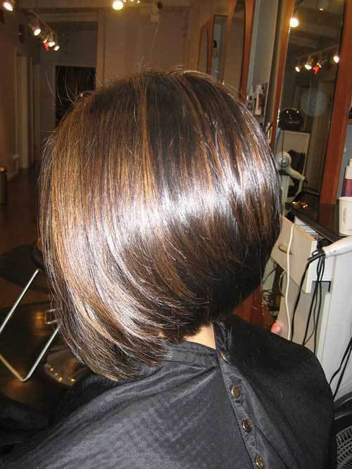 The Best Ladies Beloved Brunette Bob Pics Bob Hairstyles 2018 Short Hairstyles For Women Pictures