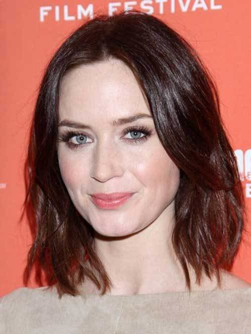 The Best 10 New Bob Hairstyles For Oval Face Bob Hairstyles 2018 Pictures