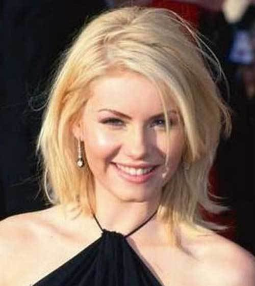 The Best New Medium Bob Hairstyles For Fine Hair Bob Hairstyles Pictures
