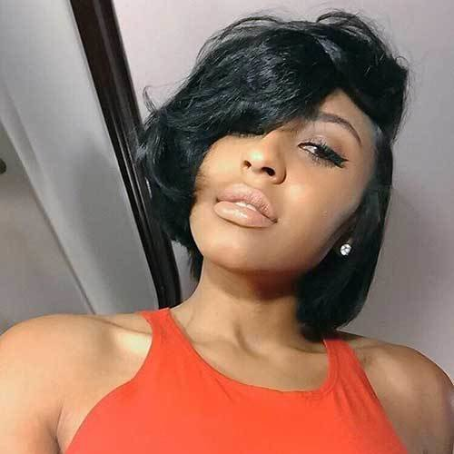 The Best 25 Short Bob Hairstyles For Black Women Bob Hairstyles Pictures