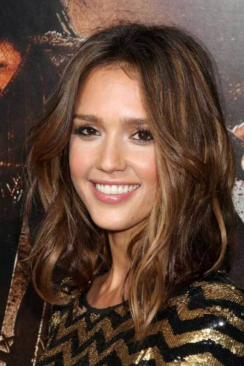 The Best 30 Brunette Bob Hairstyles 2015 2016 Bob Hairstyles Pictures