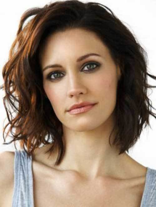The Best 20 Dark Brown Bob Hairstyles Bob Hairstyles 2018 Pictures