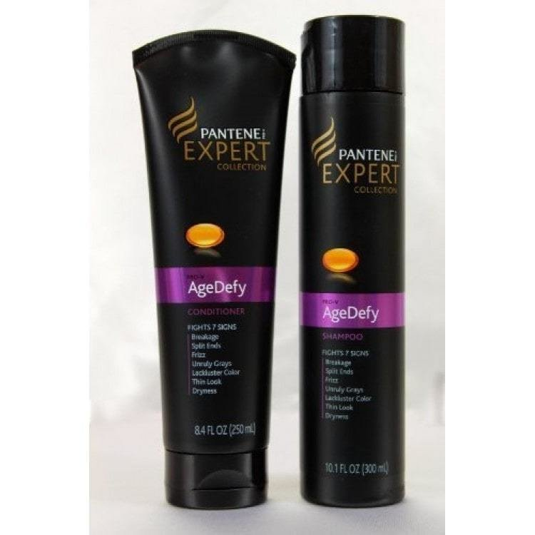 The Best Best Shampoos Conditioners For Colored Hair Review 2017 Pictures