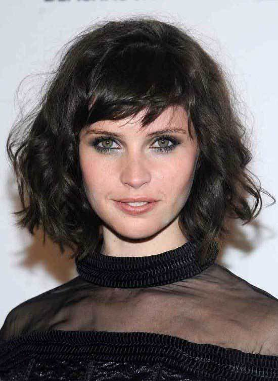 The Best 35 Awesome Bob Haircuts With Bangs Makes You Truly Stylish Beauty Epic Pictures