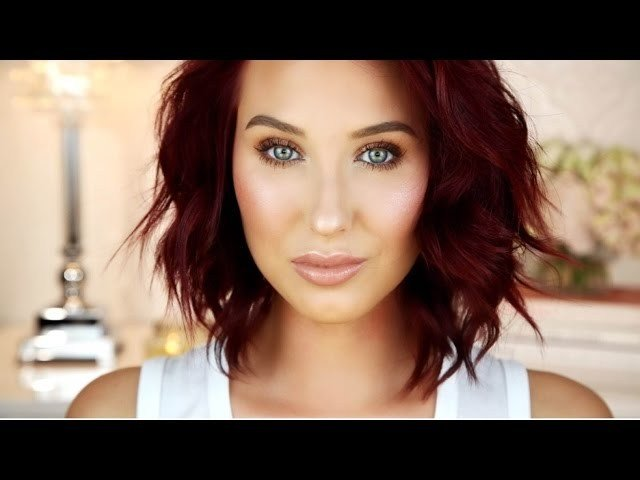 The Best Affordable Back To School Makeup Tutorial Jaclyn Hill Pictures