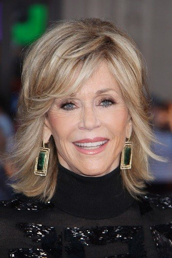 The Best Jane Fonda Hairstyle 2018 Hairstyles By Unixcode Pictures