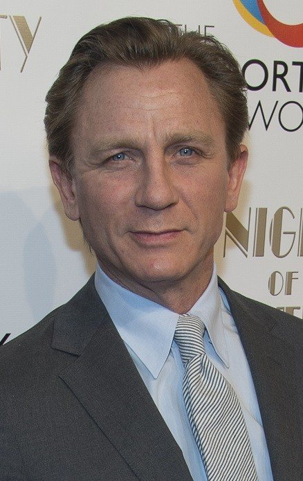 The Best Hair And Beard Styles Daniel Craig Short Hairstyle No Beard Pictures