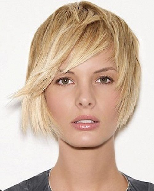 The Best Trendy Short Haircuts For 2013 Short Hairstyles 2018 Pictures
