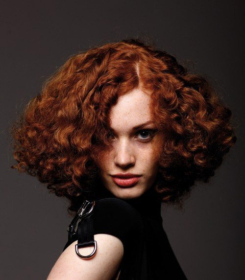 The Best Short Curly Hairstyles 2012 – 2013 Short Hairstyles 2018 Pictures
