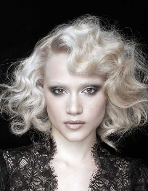The Best 30 Best Short Curly Hairstyles 2012 2013 Short Pictures