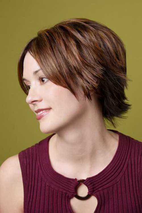 The Best 20 Short Straight Hair For Women Short Hairstyles 2018 Pictures