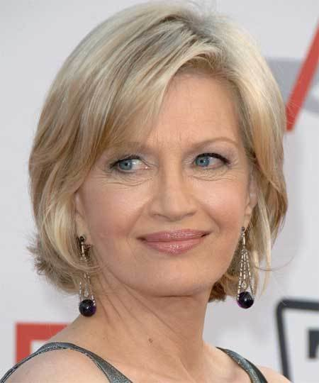 The Best Best Short Haircuts For Older Women Short Hairstyles Pictures