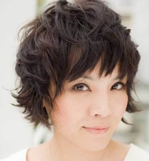 The Best 20 Best Short Messy Hairstyles Short Hairstyles 2018 Pictures