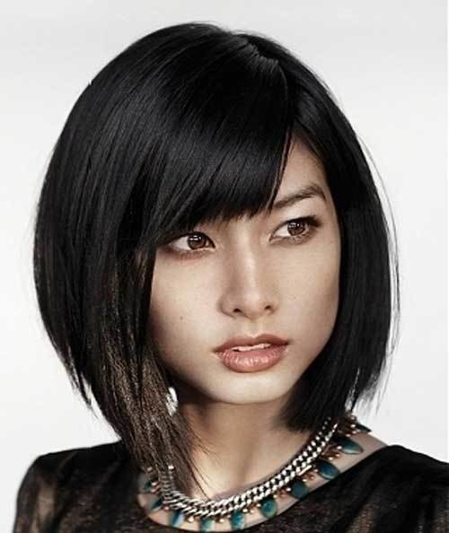 The Best Popular Asian Short Hairstyles Short Hairstyles 2018 Pictures