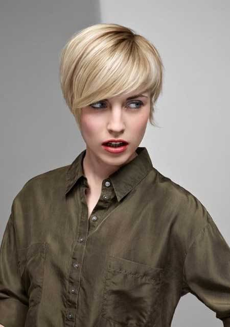 The Best Super Short Blonde Haircuts Short Hairstyles 2017 2018 Pictures