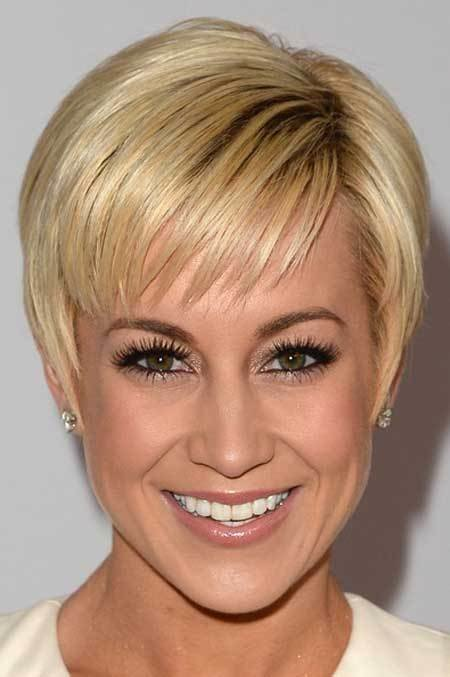The Best Pictures Of Celebrity Short Hairstyles Short Hairstyles Pictures