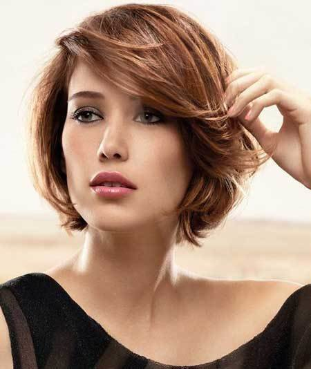The Best Beautiful Trendy Short Hairstyles Short Hairstyles 2017 Pictures