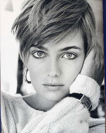 The Best Trendy Short Haircuts Short Hairstyles 2015 2016 Pictures