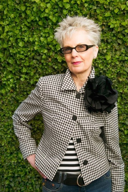 The Best 25 Chic Short Hairstyles For Older Women Short Pictures