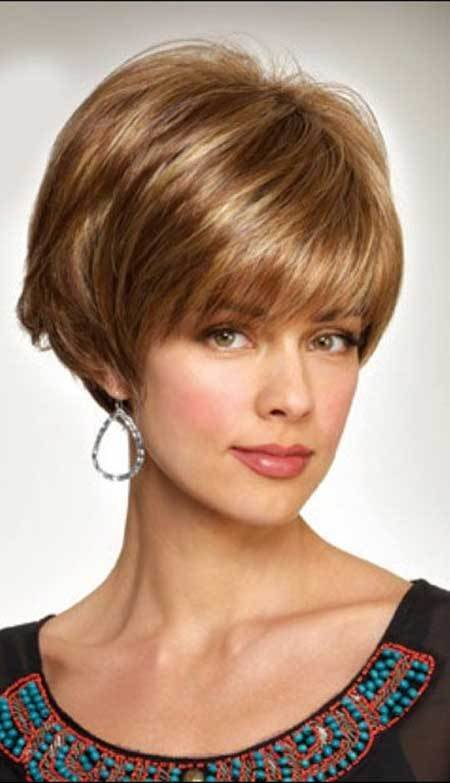 The Best Cute Hairstyles For Short Hair 2014 Short Hairstyles Pictures
