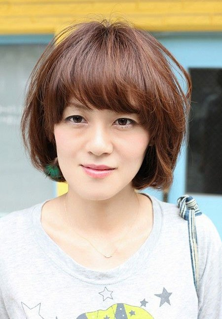 The Best Cute Short Asian Hairstyles Short Hairstyles 2018 2019 Pictures