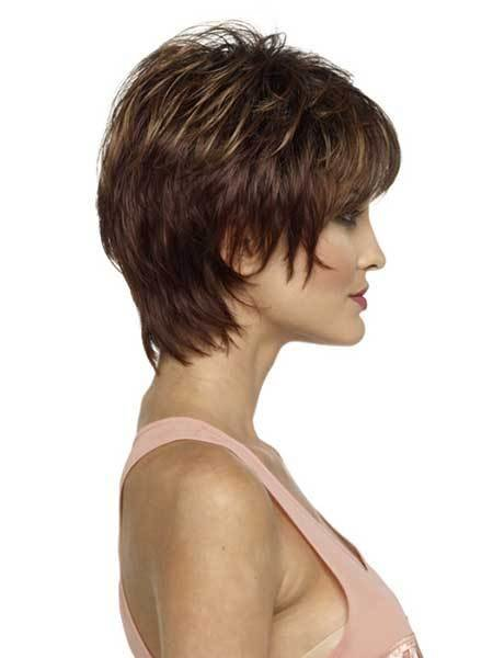 The Best 20 Short Layered Haircuts Images Short Hairstyles 2018 2019 Most Popular Short Hairstyles Pictures