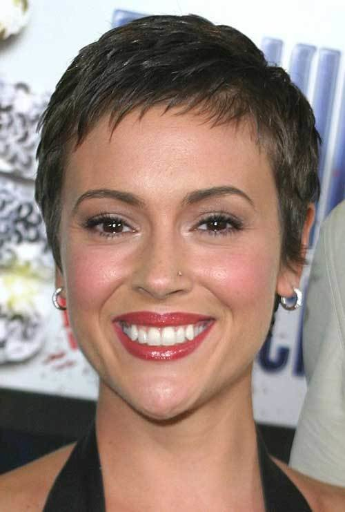 The Best 20 Pixie Haircuts For Women Over 50 Short Hairstyles Pictures