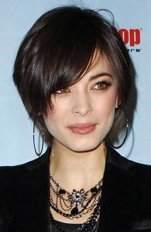 The Best 15 Cute Short Hairstyles For Thin Hair Short Hairstyles Pictures