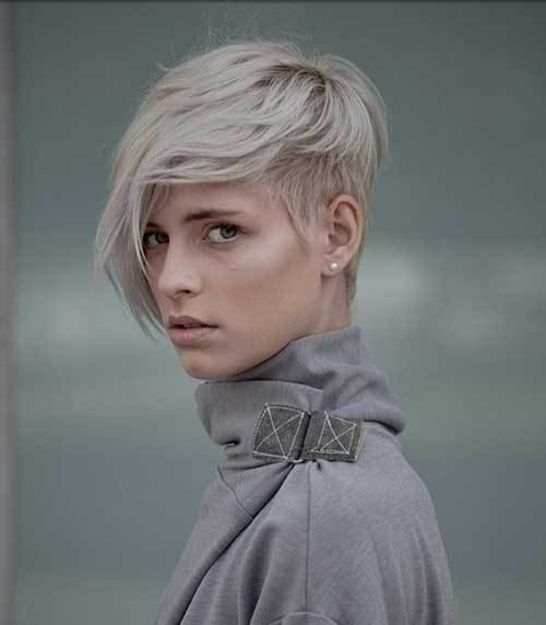 The Best 20 Short Funky Haircuts Short Hairstyles 2018 2019 Pictures