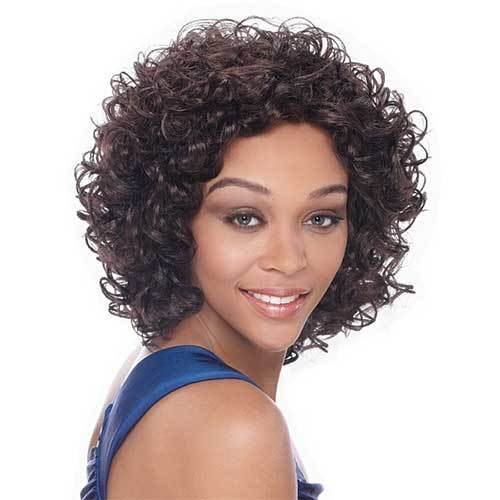 The Best 15 Beautiful Short Curly Weave Hairstyles 2014 Short Hairstyles 2018 2019 Most Popular Pictures