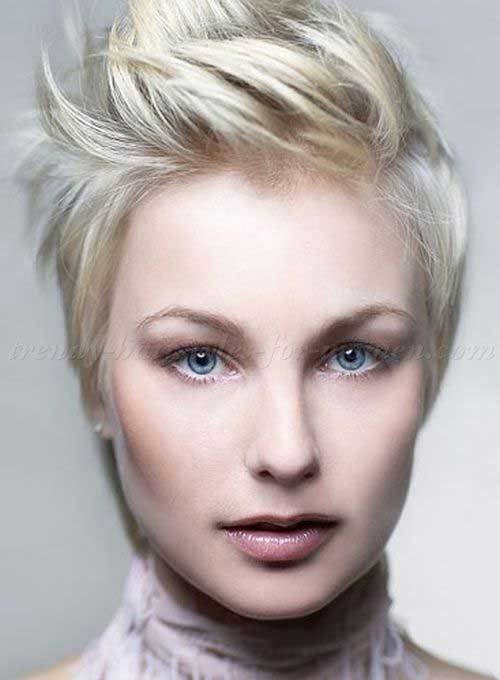 The Best 30 Short Trendy Haircuts Short Hairstyles 2018 2019 Pictures