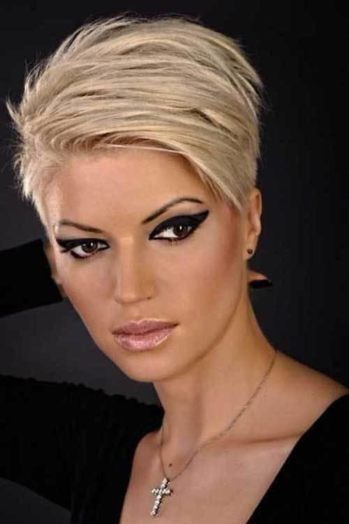 The Best 20 Funky Short Haircuts Short Hairstyles 2018 2019 Pictures