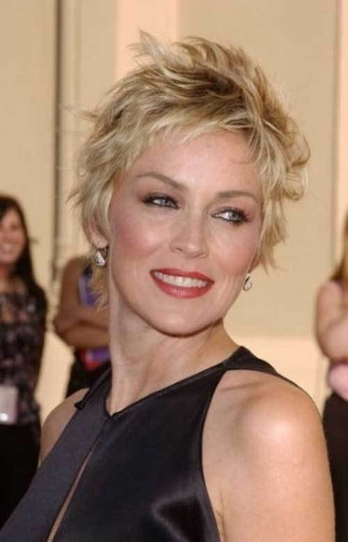 The Best 20 Short Hair Styles For Women Over 40 Short Hairstyles 2017 2018 Most Popular Short Pictures