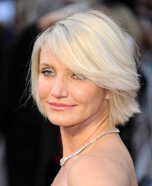 The Best 30 Best Short Haircuts For Women Over 40 Short Pictures