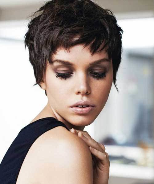 The Best 30 Cute Short Hair Pics Short Hairstyles 2018 2019 Most Popular Short Hairstyles For 2019 Pictures
