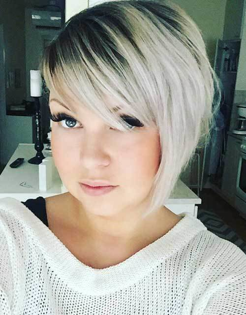 The Best 30 Cute Short Hair Pics Short Hairstyles 2018 2019 Pictures