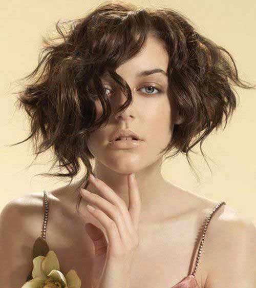 The Best 25 Best Wavy Bob Hairstyles Short Hairstyles 2017 2018 Pictures