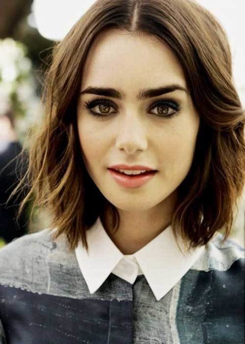 The Best 20 New Brown Bob Hairstyles Short Hairstyles 2018 2019 Most Popular Short Hairstyles For 2019 Pictures